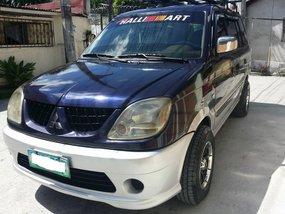 Mitsubishi Adventure 2005 for sale