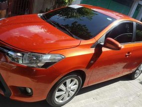 Rush sale Toyota Vios e 2016 Bnew condition