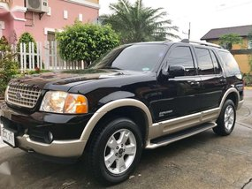 FORD Explorer 2006 Eddie Bauer Limited Edition