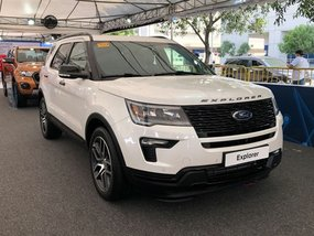 Ford Explorer 2019 Philippines: What's hot about the recently-launched version?