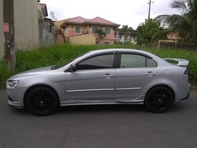Mitsubishi Lancer EX GT-A 2013 automatic for sale