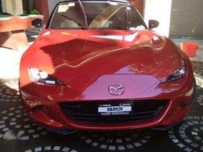 Mazda MX-5 2016 for sale