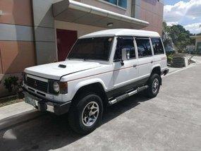Mitsubishi Pajero 1991 for sale