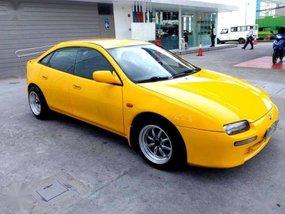 1997 Mazda Lantis for sale