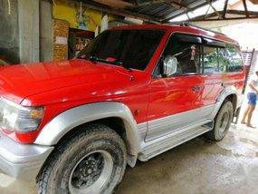 1991 Mitsubishi Pajero for sale
