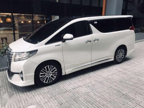 Toyota Alphard 2015 for sale