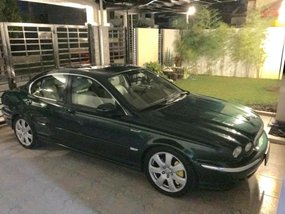 2006 Jaguar X-Type For Sale