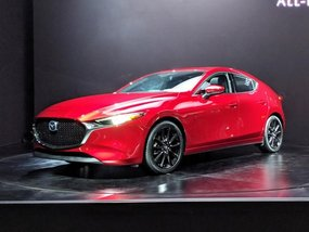 Get a brief overview of the 2019 Mazda 3 recently launched at LA Motor Show 2018