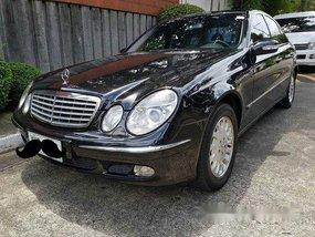 Mercedes-Benz E240 2002 for sale
