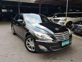 2013 Hyundai Genesis 380 for sale