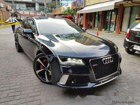 2014 Audi A7 TFSI 30 for sale