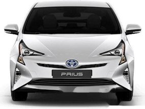 Toyota Prius C Full Option 2018 for sale