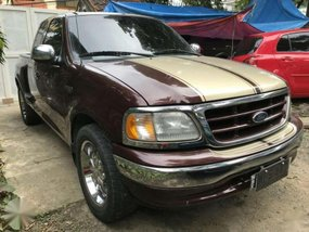 2000 Ford F150 v6 4x2 FOR SALE