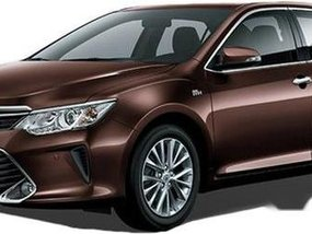 Toyota Camry G 2018 for sale