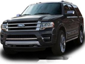Ford Expedition Limited Max 2018 for sale