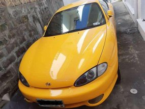 1999 Hyundai Coupe FOR SALE