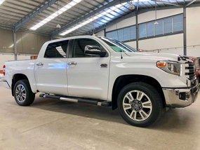 Toyota Tundra land cruiser prado lc 2018