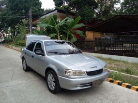 For Sale Toyota Corolla Lovelife 2004 model