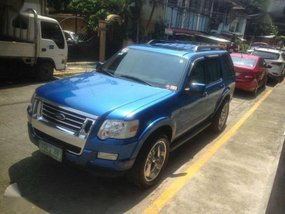 2010 Ford Explorer automatic gud condition