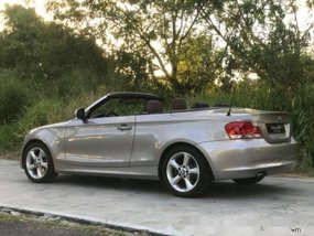 2016 BMW 120D FOR SALE