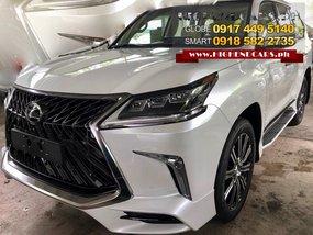 2018 LEXUS 570 NEW for sale