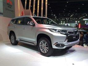 The real deal on Mitsubishi Pajero 2019