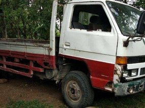 1997 Isuzu Elf Dropside 4BC2 - Asialink Preowned Cars