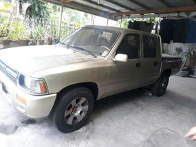 Toyora Hilux 1997 FOR SALE