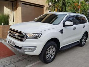 2015 Ford Everest Trend AT FOR SALE