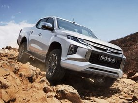 Mitsubishi Strada 2019 expected to debut in the Philippines soon