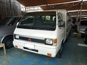 Good as new Mitsubishi L300 2001 for sale