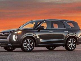 Hyundai Palisade 2020: A Big Baller greets the market