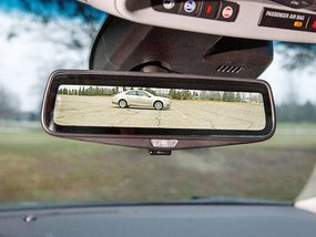 How to install a rearview mirror in your car: 7 easy steps