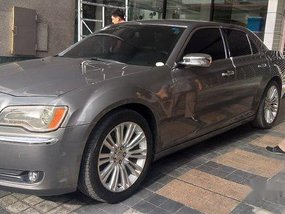 Chrysler 300C 2012 for sale