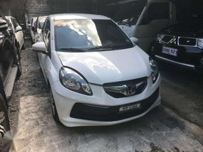 2017 HONDA BRIO automatic for sale