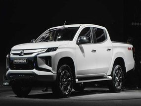 Mitsubishi Strada 2019 officially launched in Thailand