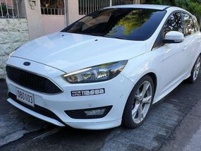 Ford Focus Sport 2017 for sale