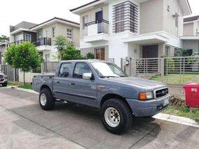 2002 Ford Ranger for sale