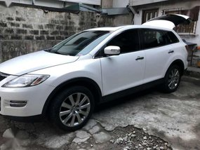Mazda Cx9 2010 acquired Top of the line sale or swap