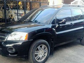 2007 Mitsubishi Endeavor for sale