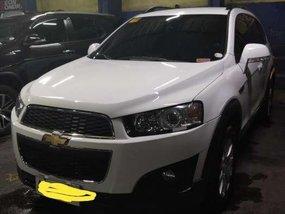 Chevrolet Captiva 2015 for sale