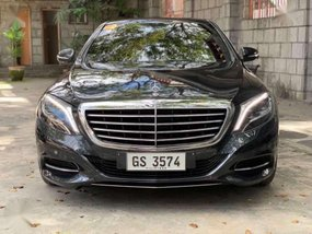 2017 Mercedes Benz S320 for sale