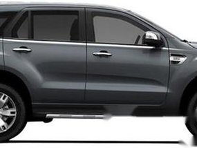 Ford Everest Titanium 2018 for sale