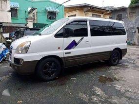 2013 Hyundai Starex GRX AT for sale