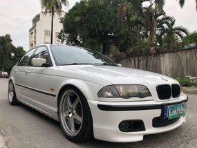 FOR SALE BMW E46 318i 2000