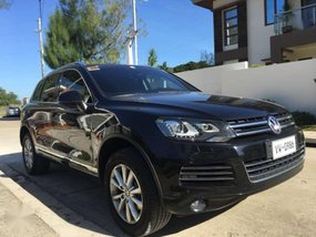 2016 Volkswagen Touareg for sale