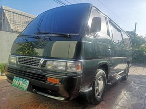 2006 Nissan Urvan Private 300k for sale