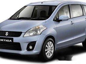 Suzuki Ertiga Glx 2018 for sale
