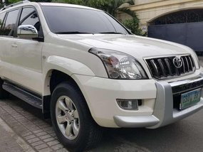 2007 Toyota Land Cruiser Prado for sale