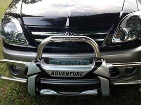 Mitsubishi Adventure 2010 for sale